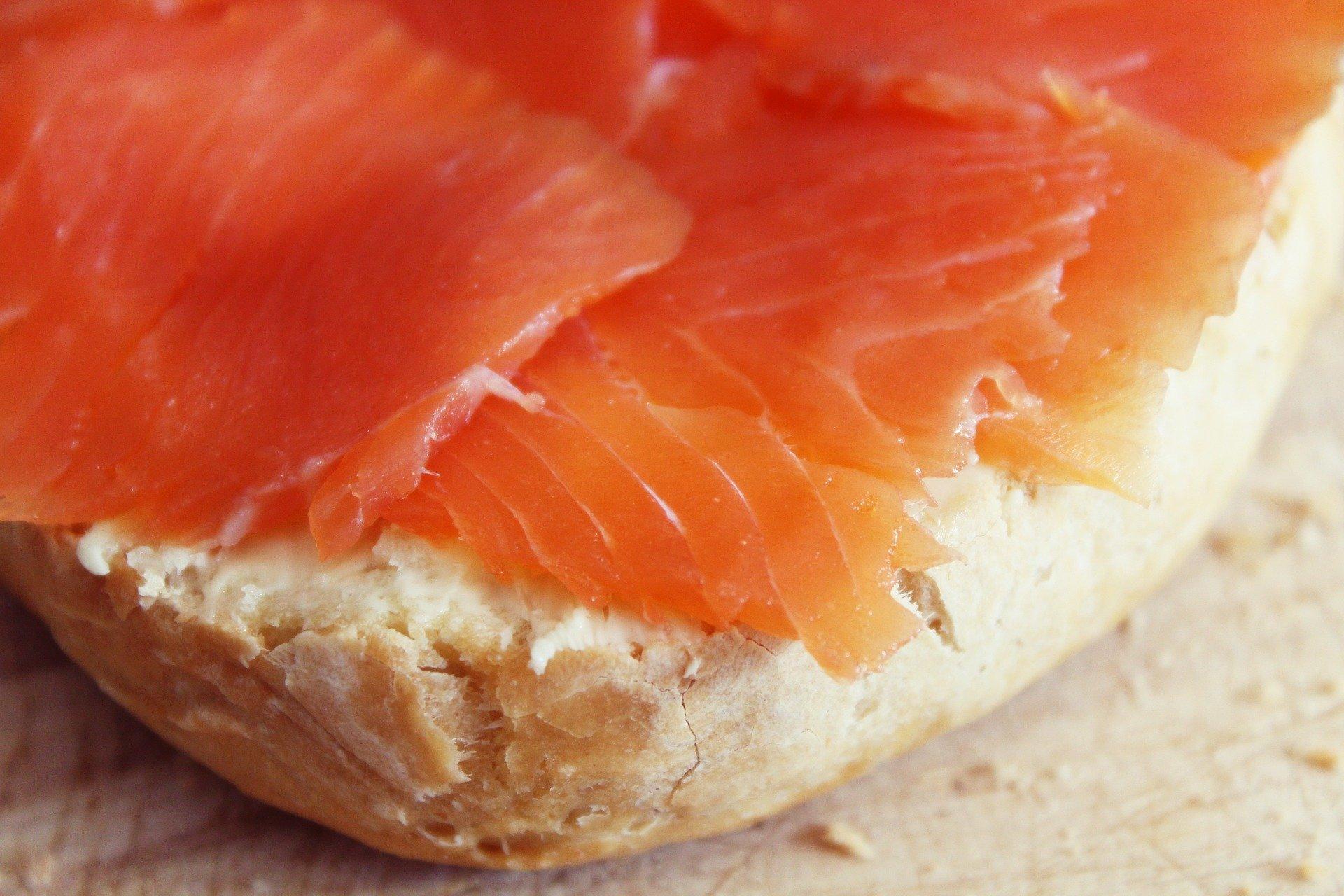 Smoked Salmon Toast: Meal Prep Like a Pro