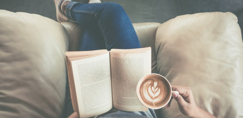 Seven Life Changing Books