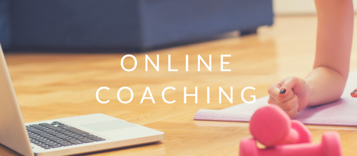 Online Coaching Groups