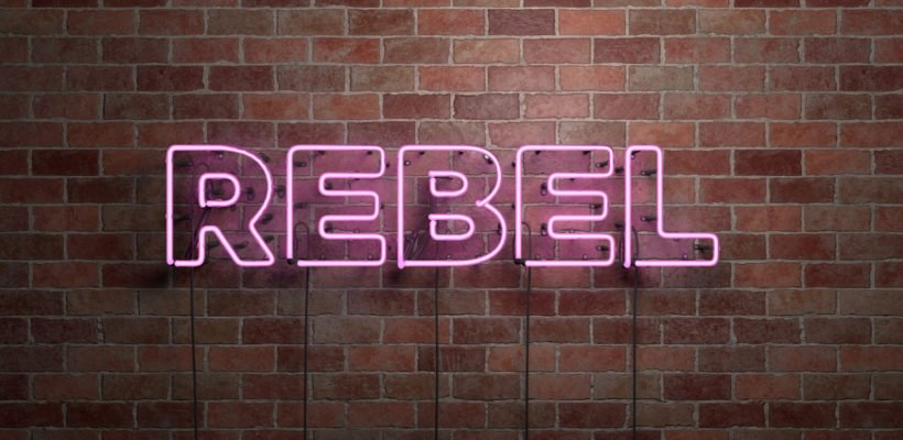 gretchen rubin's rebel