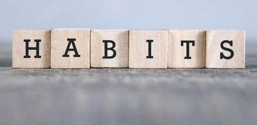 habits first
