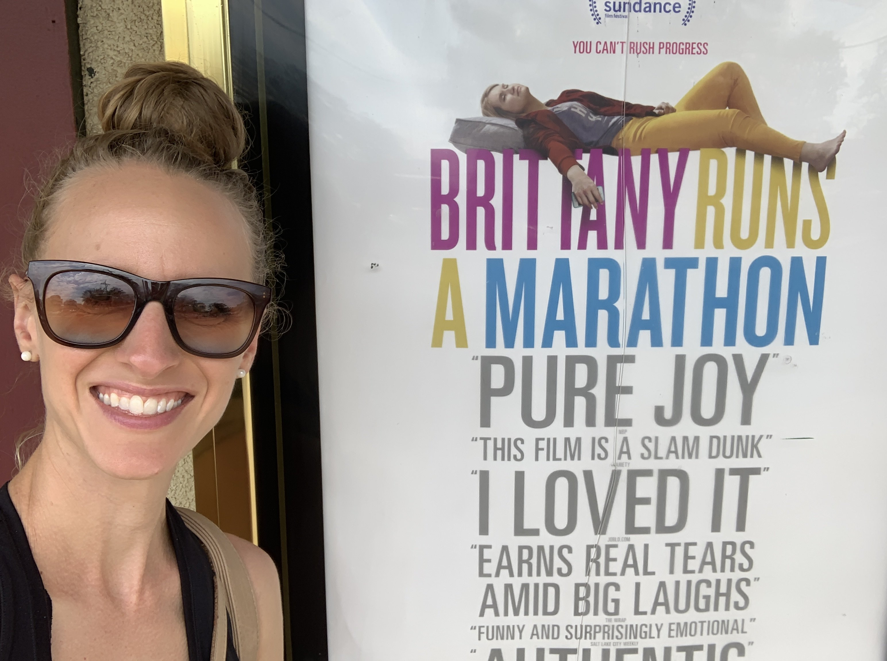 "What ""Brittany Runs a Marathon"" Gets Absolutely Right"