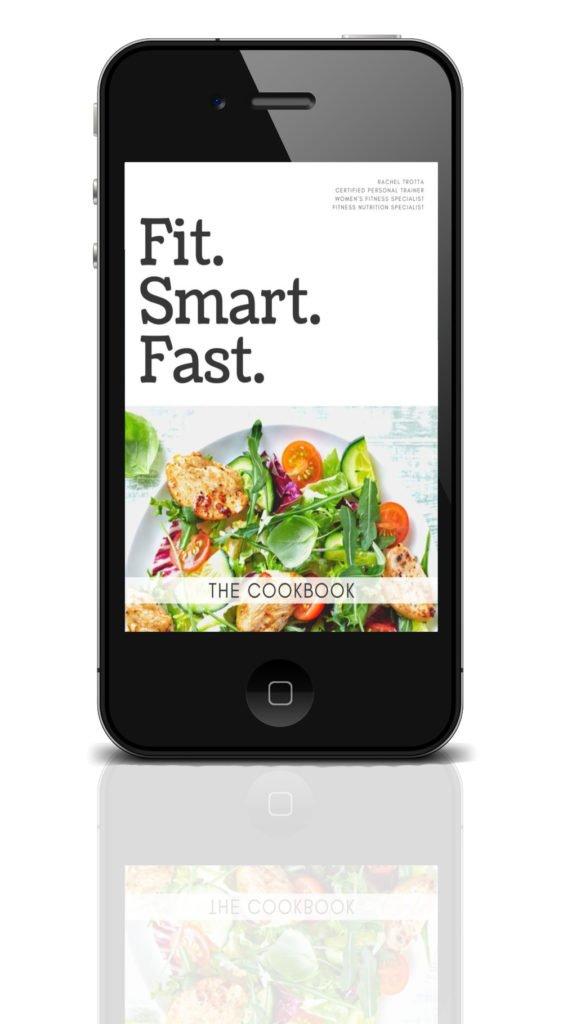 fit smart fast cookbook