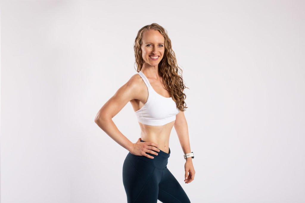 Rachel Trotta red bank personal training
