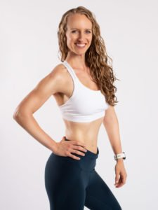 Rachel Trotta red bank personal trainer