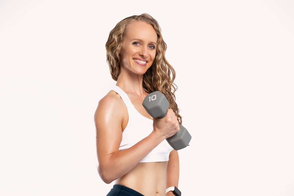 Rachel Trotta red bank personal trainer