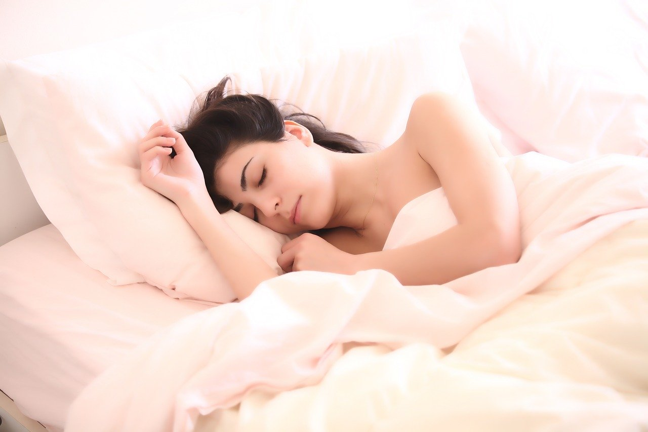 10 Tricks for Amazing and Healthy Sleep